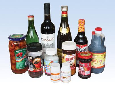 دستگاه اعمال کننده برچسب اتوماتیک سفارشی برای بطری مواد شوینده عمودی گرد