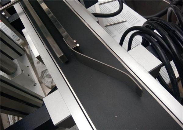 دستگاه برچسب زدن اتوماتیک برای بطری / شیشه / ظرف