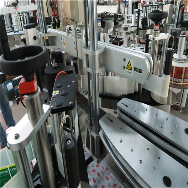 بدون چین و چروک ماشین برچسب زدن خودکار پایدار ورق آلیاژ آلومینیوم با ضخامت 30 میلی متر