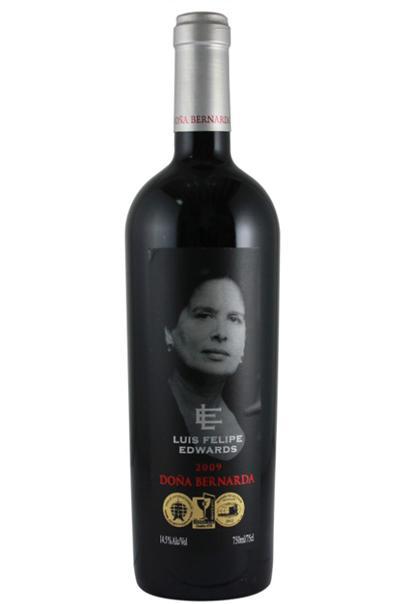 دستگاه برچسب زدن دو طرفه چسباندن بطری شراب لوئیس فلیپه ادواردز