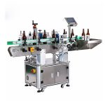 تجهیزات کاربرد برچسب برچسب ماشین برچسب زدن بطری شراب