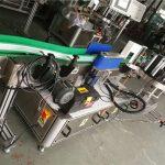 کاربرد برچسب بطری آبجو ، دستگاه برچسب زن اتوماتیک قطر رول 330 میلی متر