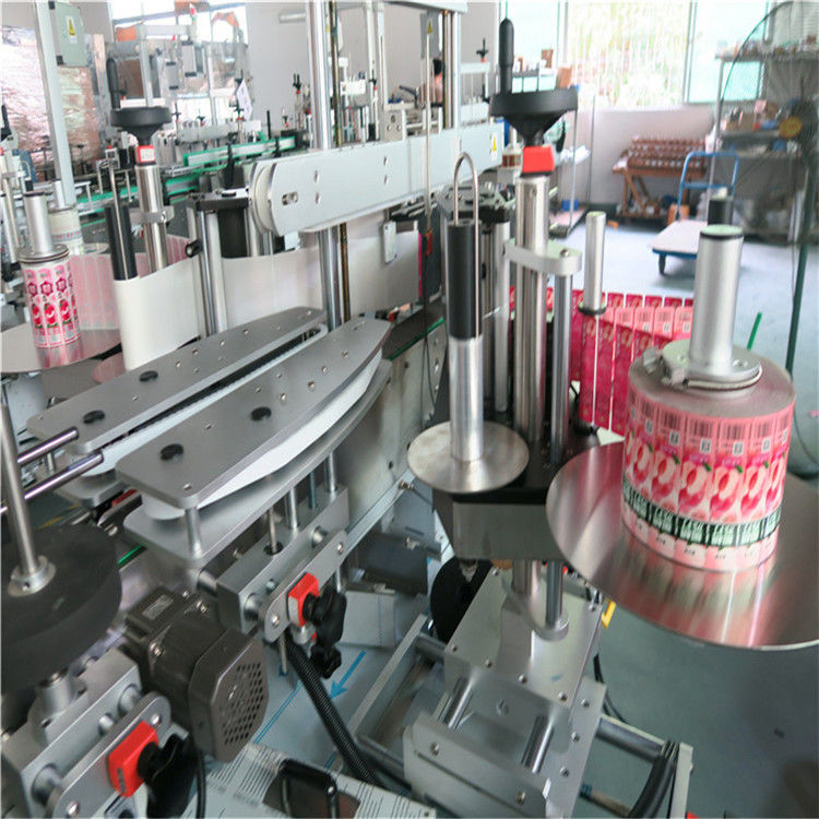 چین برچسب اتوماتیک برچسب اتوماتیک دستگاه برچسب خود چسب 330 میلی متر حداکثر قطر خارجی تامین کننده
