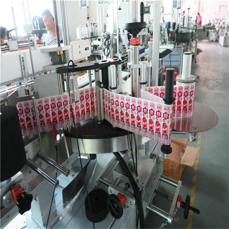 چین چند منظوره Transparant اتوماتیک برچسب اتوماتیک برچسب 0.1 لیتر - بطری حجم 2 لیتر تامین کننده