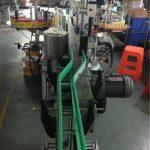 کاربرد برچسب برچسب CE ، ماشین برچسب زدن بطری شراب Servo Motors رانندگی