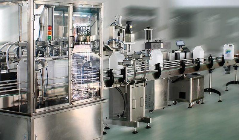 چین برچسب برچسب دو طرفه با سرعت بالا ، ماشین برچسب زدن اتوماتیک برای بطری های گرد / مربع / تخت تامین کننده