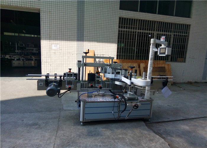 ظرفیت کامل ماشین آلات برچسب زدن بطری مربع اتوماتیک 4000-8000 B / H چین تامین کننده